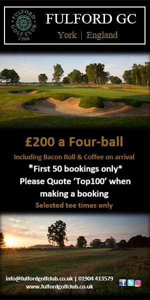 Click to visit Fulford Golf Club