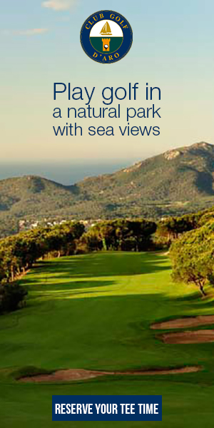 Click here to visit Golf D'Aro