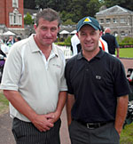 Andy (Top 100) and Robert Coles
