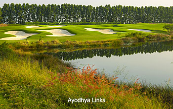 Ayodhya Links Golf Course