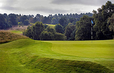 West Midlands - Top 10 Golf Courses 2017