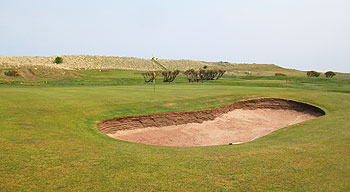 Berwick-Upon-Tweed Golf Course - photo by reviwer