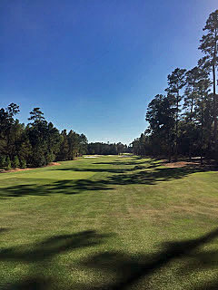 Bluejack National 13th hole
