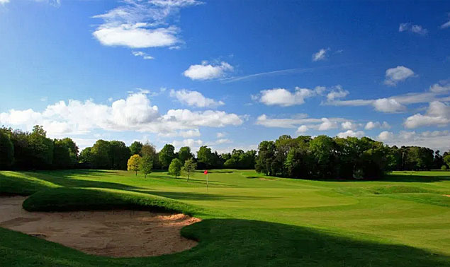 Bowood Golf & Country Club Wiltshire