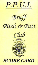 Bruff Pitch and Putt