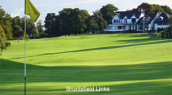 Bruntsfield Links Golfing Society