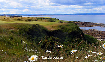 St Andrews Castle Course