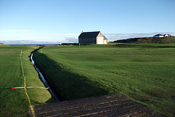Crail Golfing Society (Balcomie Links) - photo by Jim McCann
