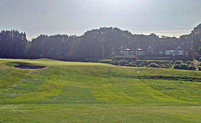 Delamere Forest Golf Club