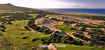 Diamante Dunes Golf