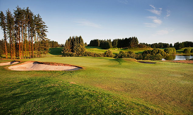 East Renfrewshire Golf Club
