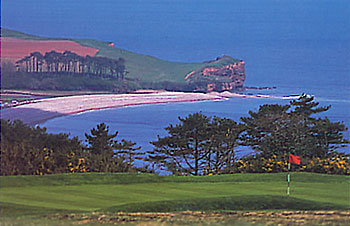 East Devon Golf Club