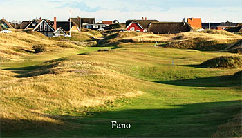 Fano Golf Links