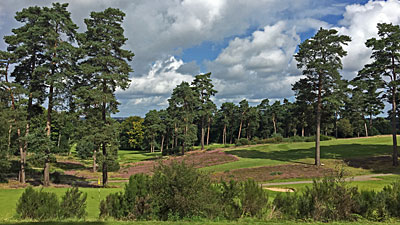 Farnham Golf Club