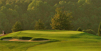 French Lick Donald Ross course