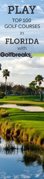 Click here to book golf breaks to Florida
