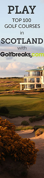 Click here to book Scottish golf breaks
