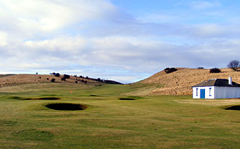 Gullane No.1 - Photo by Jim McCann