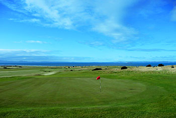 Gullane No.1 - Photo by MPPJ