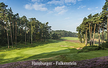 Hamburger-Falkenstein Golf Club