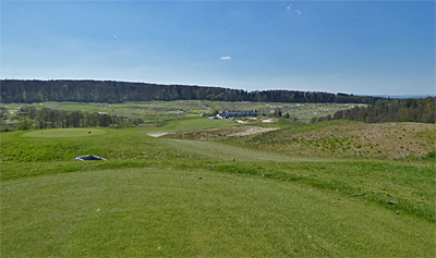 Hofgut Georgenthal golf course
