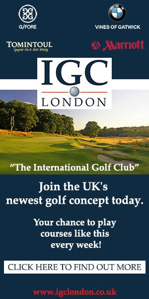 Click to join the UK's fastest growing Golf Club