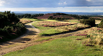 Isle of Purbeck Golf Course - Photo by reviewer
