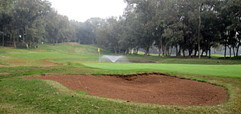 El Jadida Royal Golf Morocco