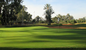 Royal Marrakech Golf