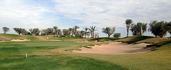 Royal Palm Golf Morroco