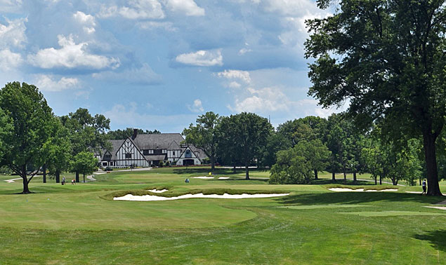 Kendale course at Kenwood Country Club