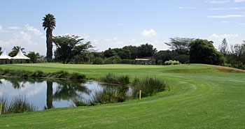 The Great Rift Valley Lodge and Golf Resort