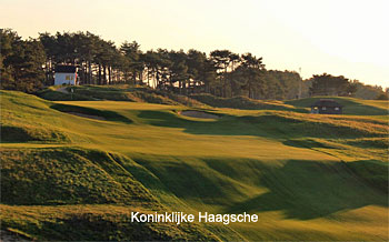 Koninklijke Haagsche Golf & Country Club - Royal Hague