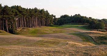 Koninklijke Haagsche Golf & Country Club - 10th hole
