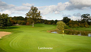Lambourne Golf Club