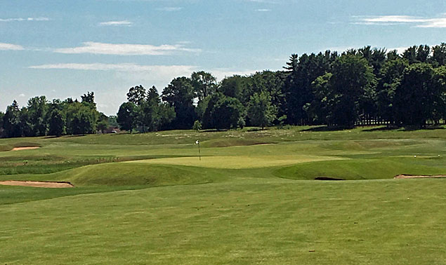 Lawsonia Links Course