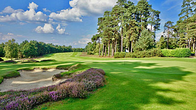 Liphook Golf Club