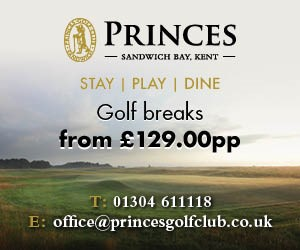 Click to visit Prince's Golf Club