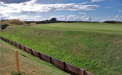 New course at Moray Golf Club