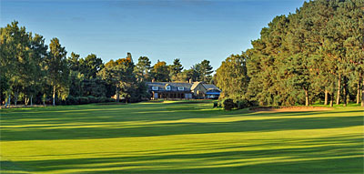 Northamptonshire County Golf Club