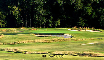 Old Town Club