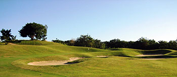 Palmas 17th hole Flamboyan course - photo by reviever