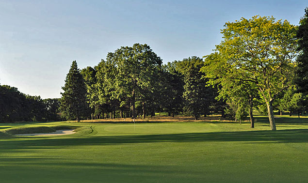 Pawtucket Country Club