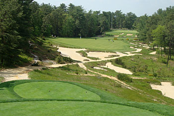 Pine Valley 18th - photo by Ian