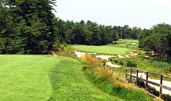 Pine Valley 18th