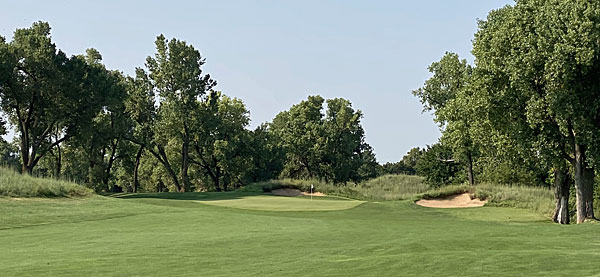 Prairie Dunes Country Club #1