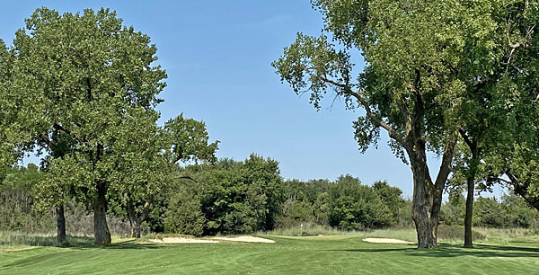 Prairie Dunes Country Club #12