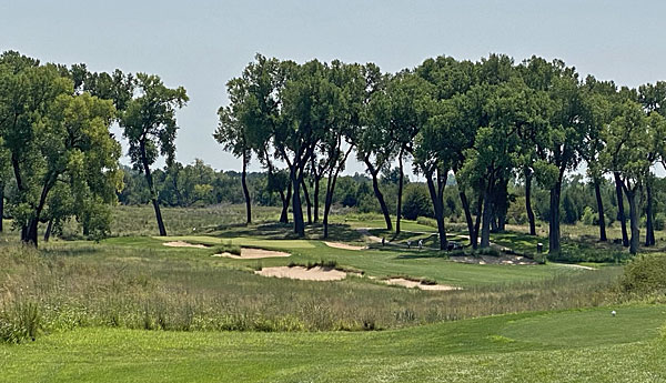 Prairie Dunes Country Club #14