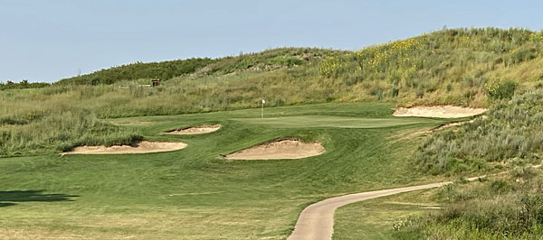 Prairie Dunes Country Club #2