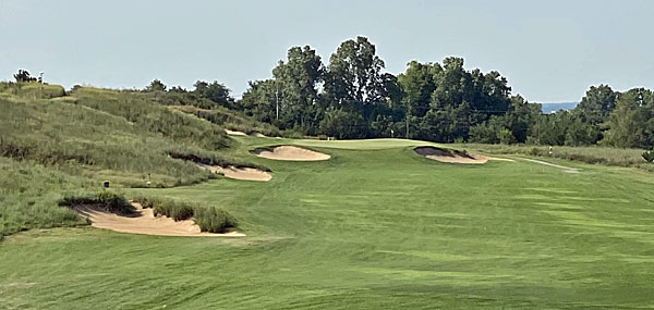 Prairie Dunes Country Club #5
